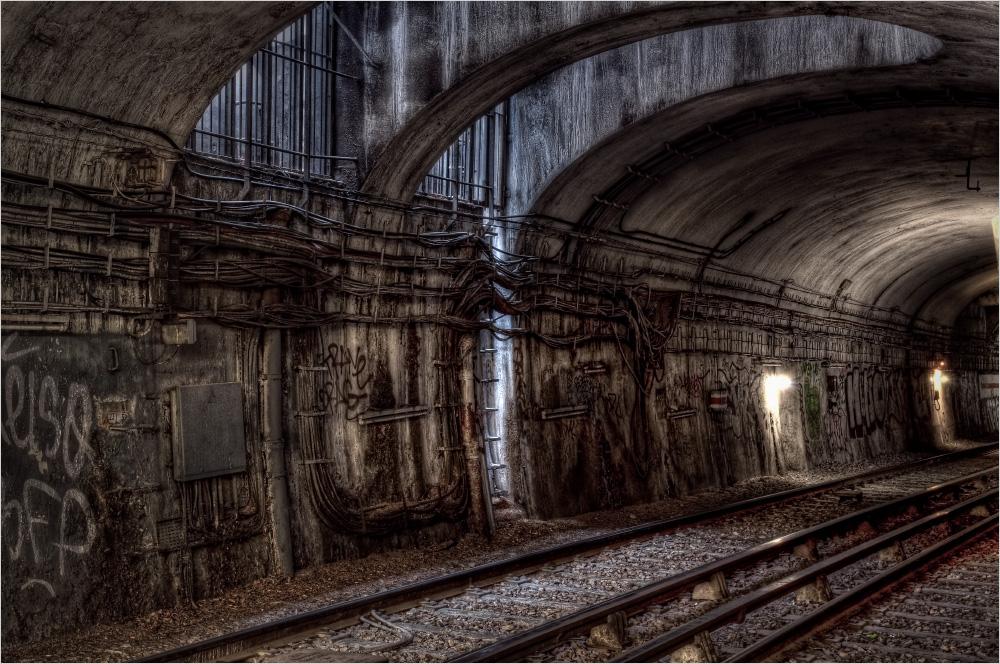 Metrodistan à Paris