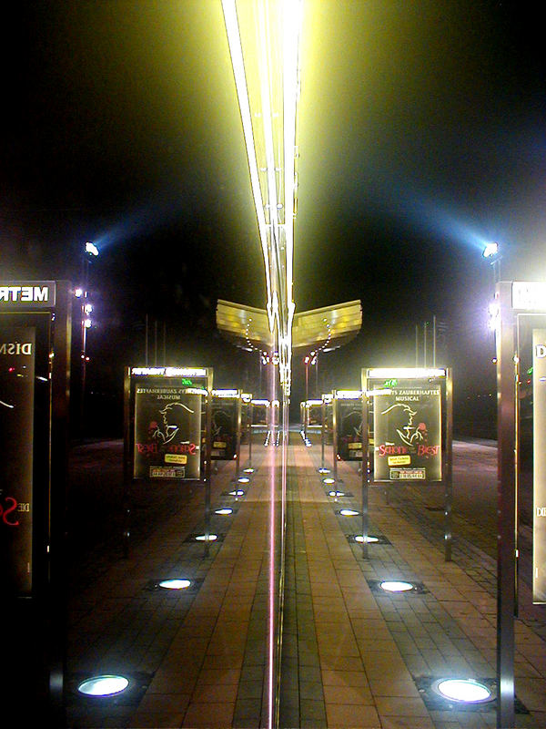 Metronom Theater
