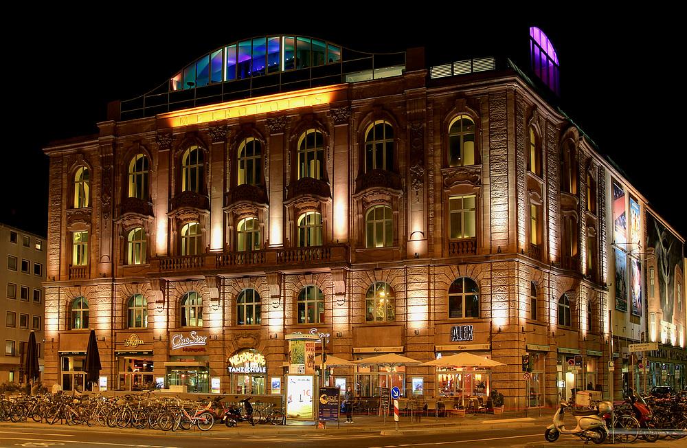 Kino De Frankfurt