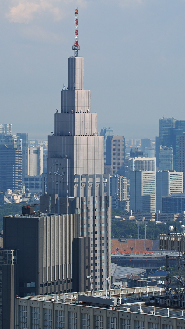 Metropolitan Tower 2