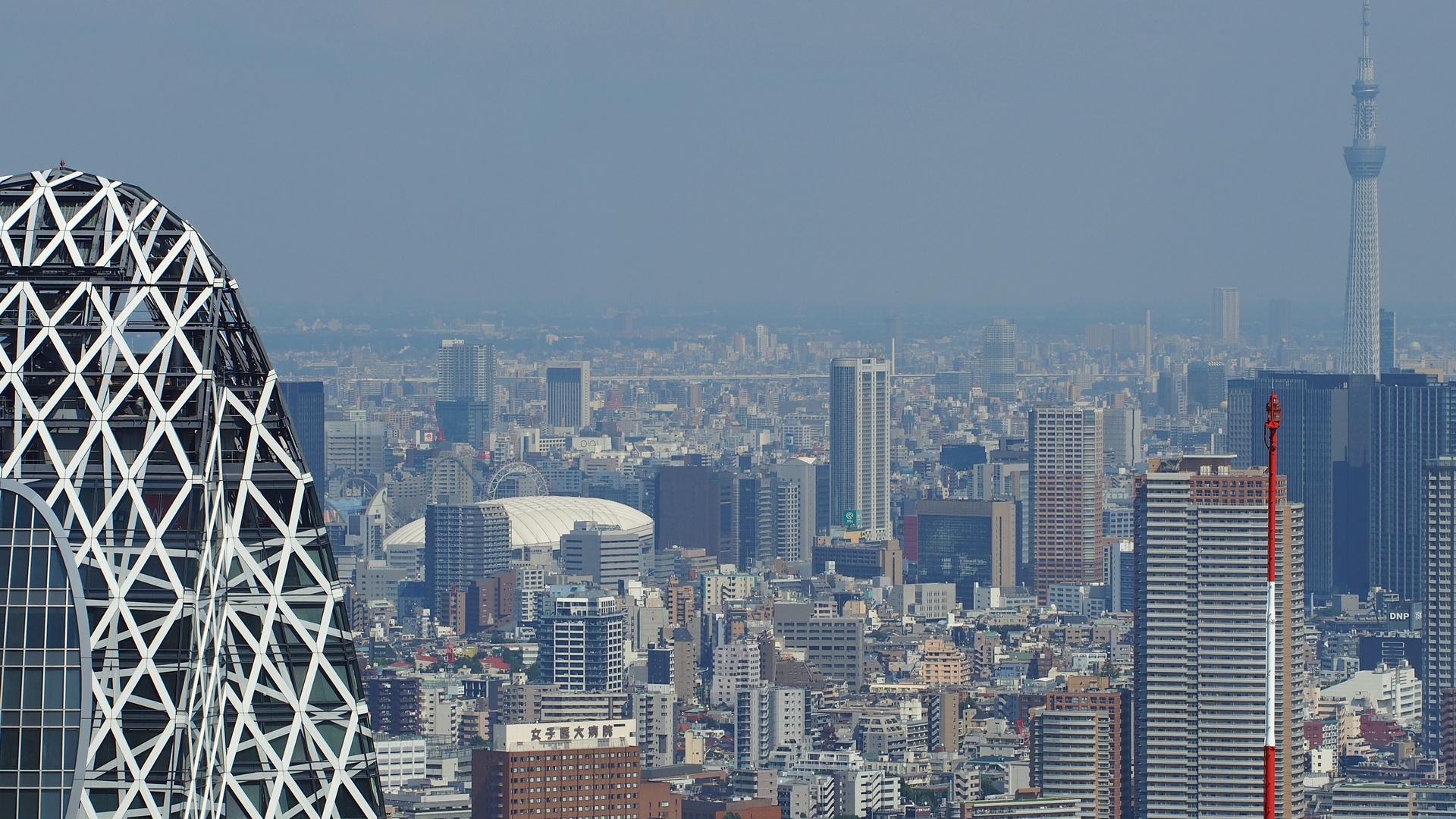 Metropolitan Tower 9