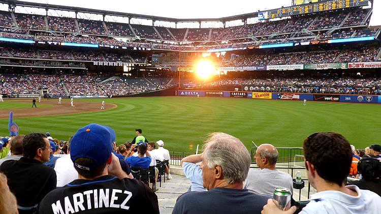 Mets Baseball New York