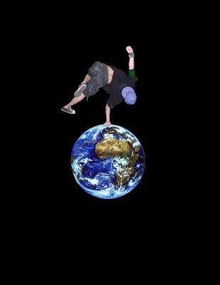 Mettre le monde a mes pieds
