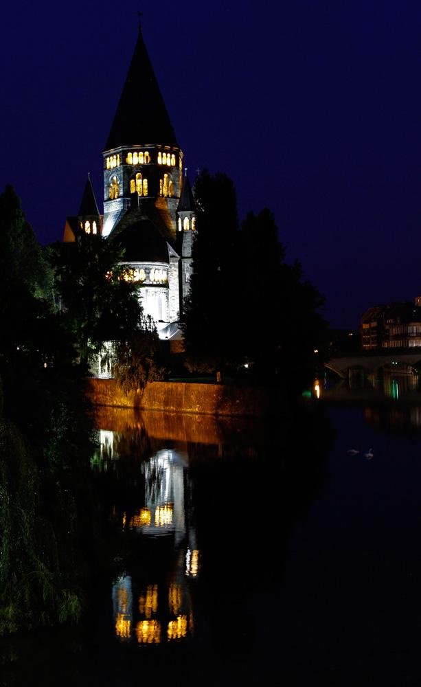 Metz 2013_Temple Neuf