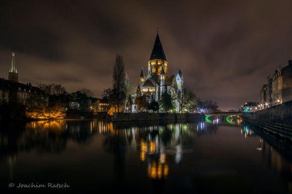 Metz, le Temple Neuf 02