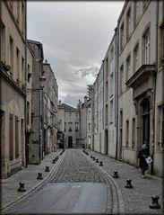 Metz: Solitude (bearbeitet)