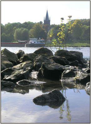 Meuse river 2