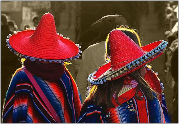Mexicains