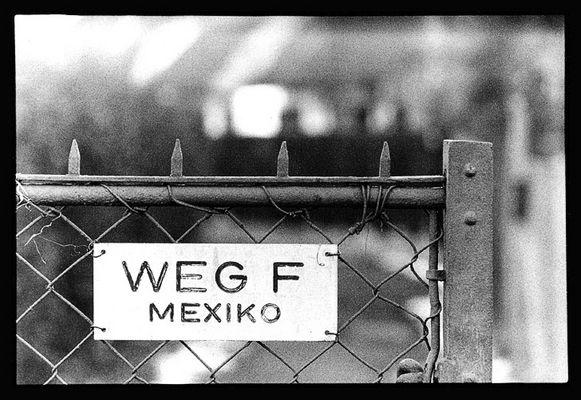 Mexico in Wien