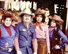 Mexico lindo y querido! 1977 (schönes und geliebtes Mexiko 1977)