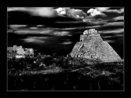 Mexico / Uxmal