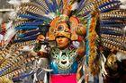Mexikanische Indios