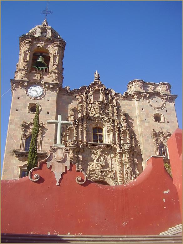 Mexikanische Schönheit