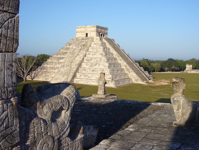 Mexiko der Abstieg ist schwieriger ......