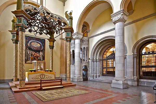 Mexikokirche 2