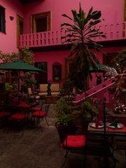Mexikos Höfe
