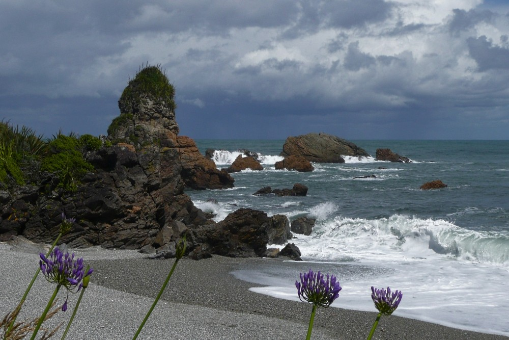 Meybille Bay ,Südinsel