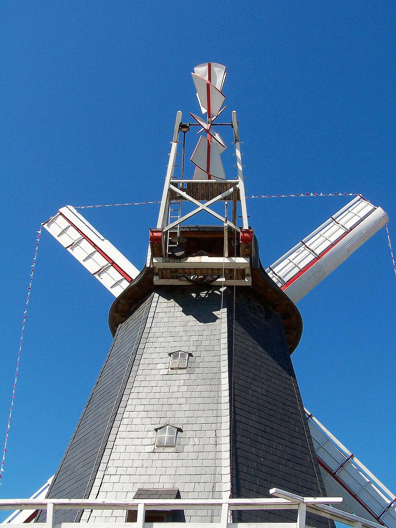 Meyer´s Windmühle