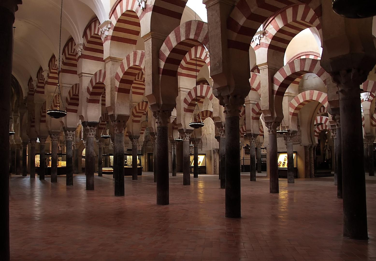 Mezquita - Còrdoba