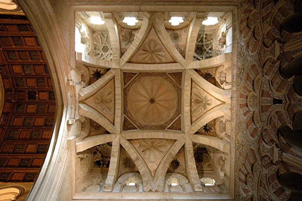 Mezquita / Cordoba