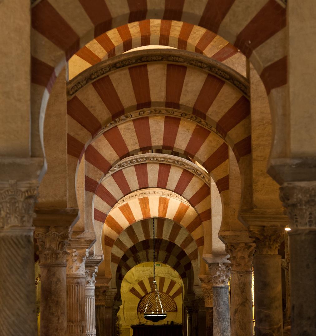 Mezquita in Cordoba III