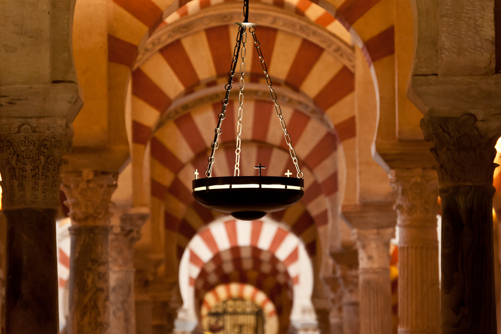 Mezquita in Cordoba IV
