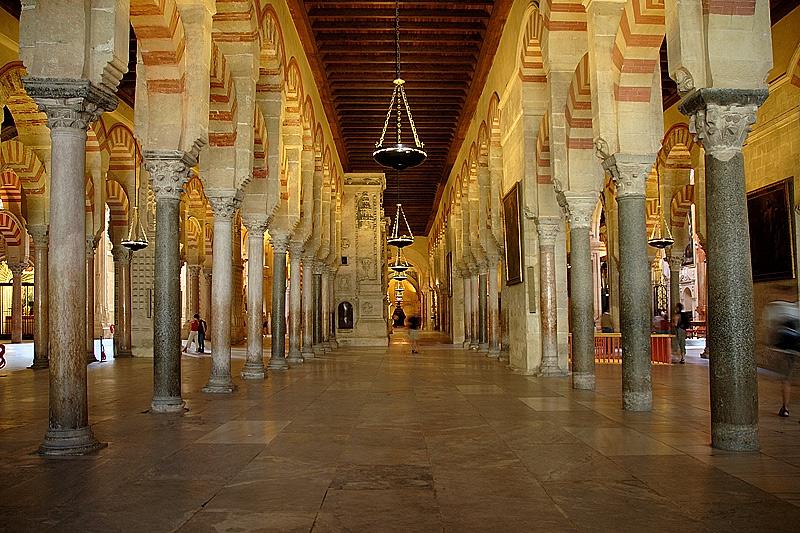 Mezquita - Kathedrale von Cordoba