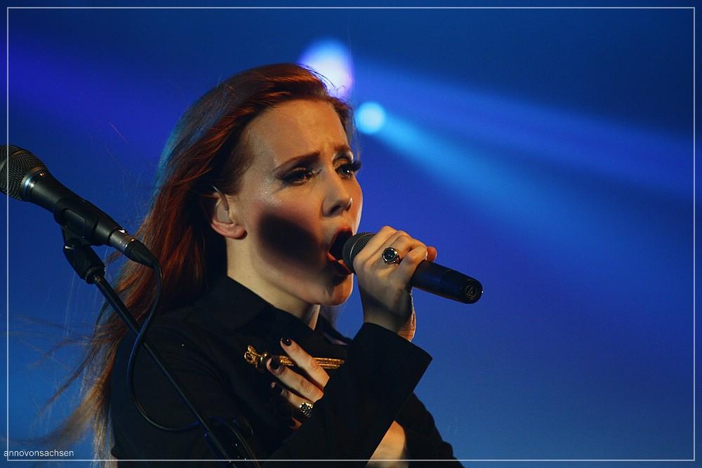 MFVF 7 - Epica - Simone Simons