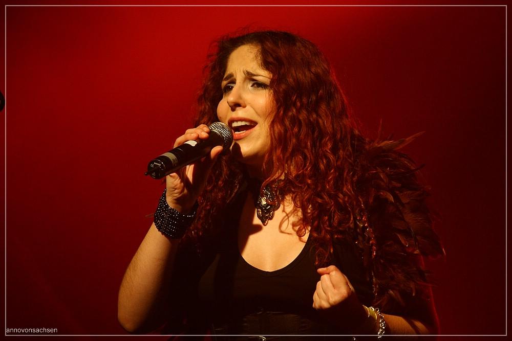 MFVF 7 - Marcela von Stream of Passion
