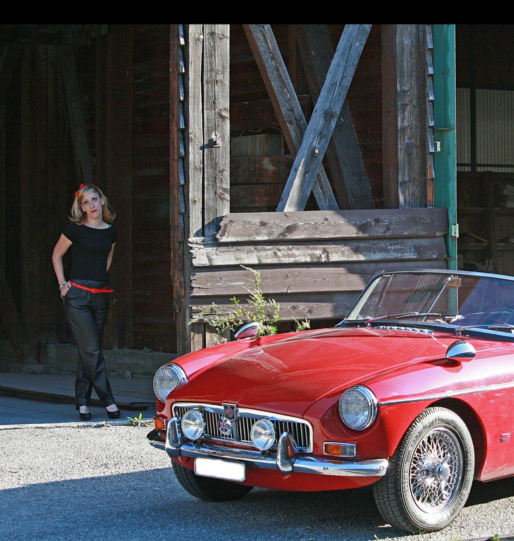 MG 1966!!