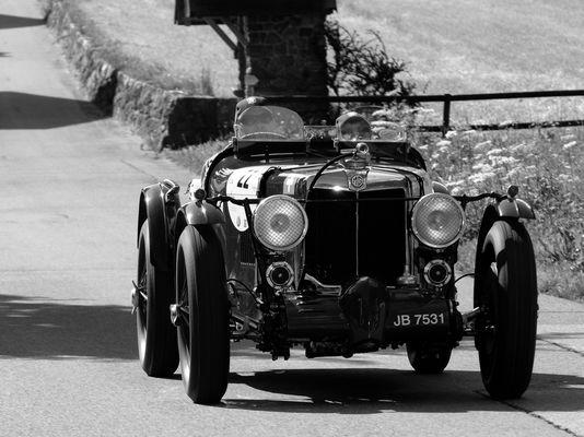 *** MG K3 1933 ***