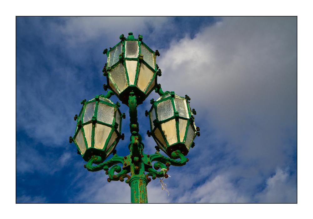 Mgarr leuchtet