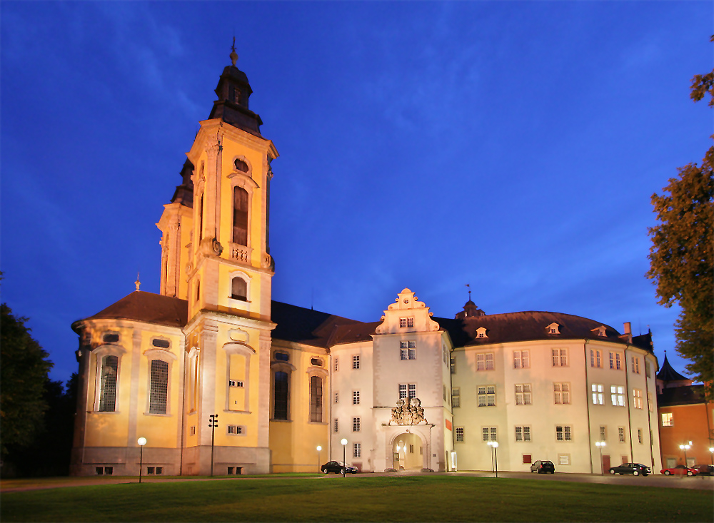 MGH Schloss
