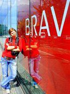 """...mhhh...bin ich """"BRAV"""""""