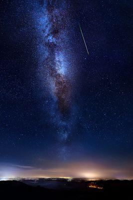 Mhhhhhhh Milky Way!