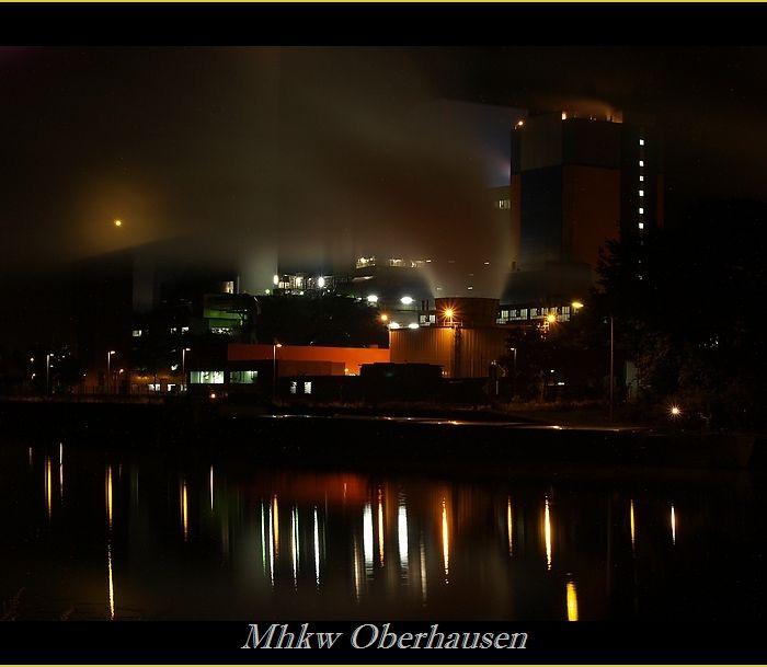 Mhkw Oberhausen