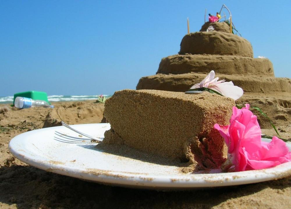 Mhmmm Sandkuchen