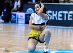 MHP Riesen Danceteam / Girl$uad