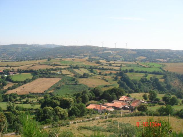 Mi aldea