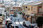 Mi calle. Huetor Vega. Granada. España.