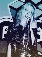 Mi cantante Favorita...Nicole es Chilena con gran trayectoria musical.En concierto :)