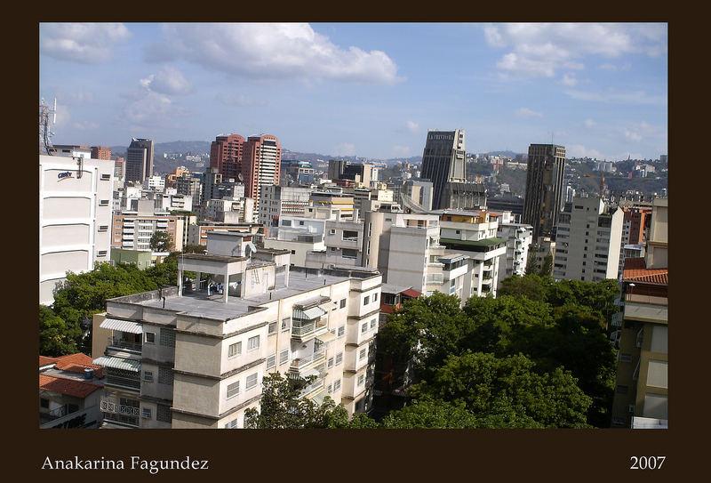 Mi Caracas...