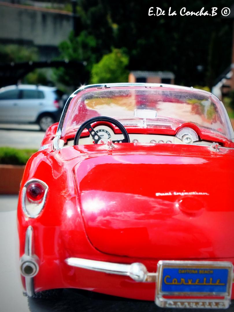 "Mi ""Corvette"" 2"