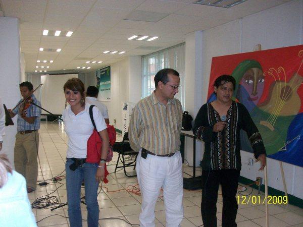 mi expo