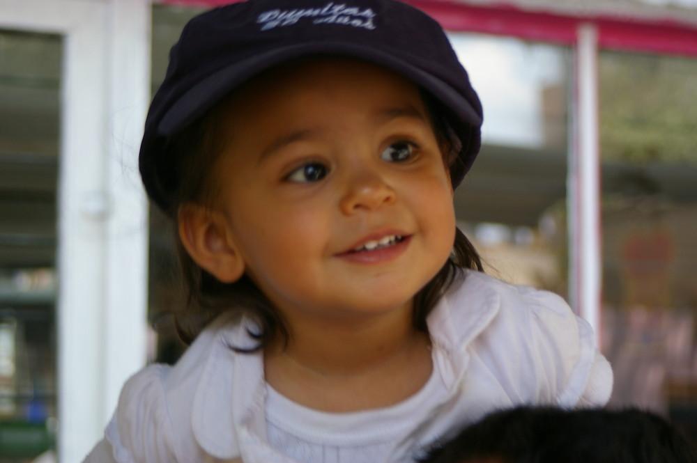 mi niña