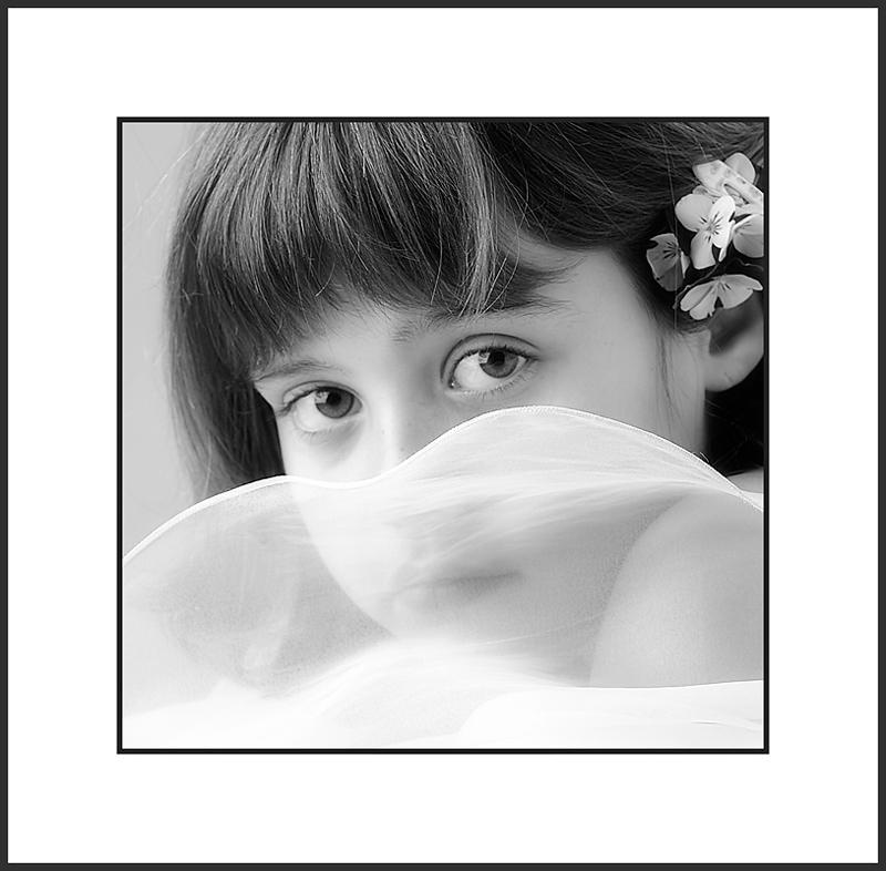 Mi nieta Tania