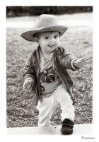 Mi nieto Bernat