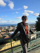 """Mi nueva ciudad """"Punta Arenas"""""""