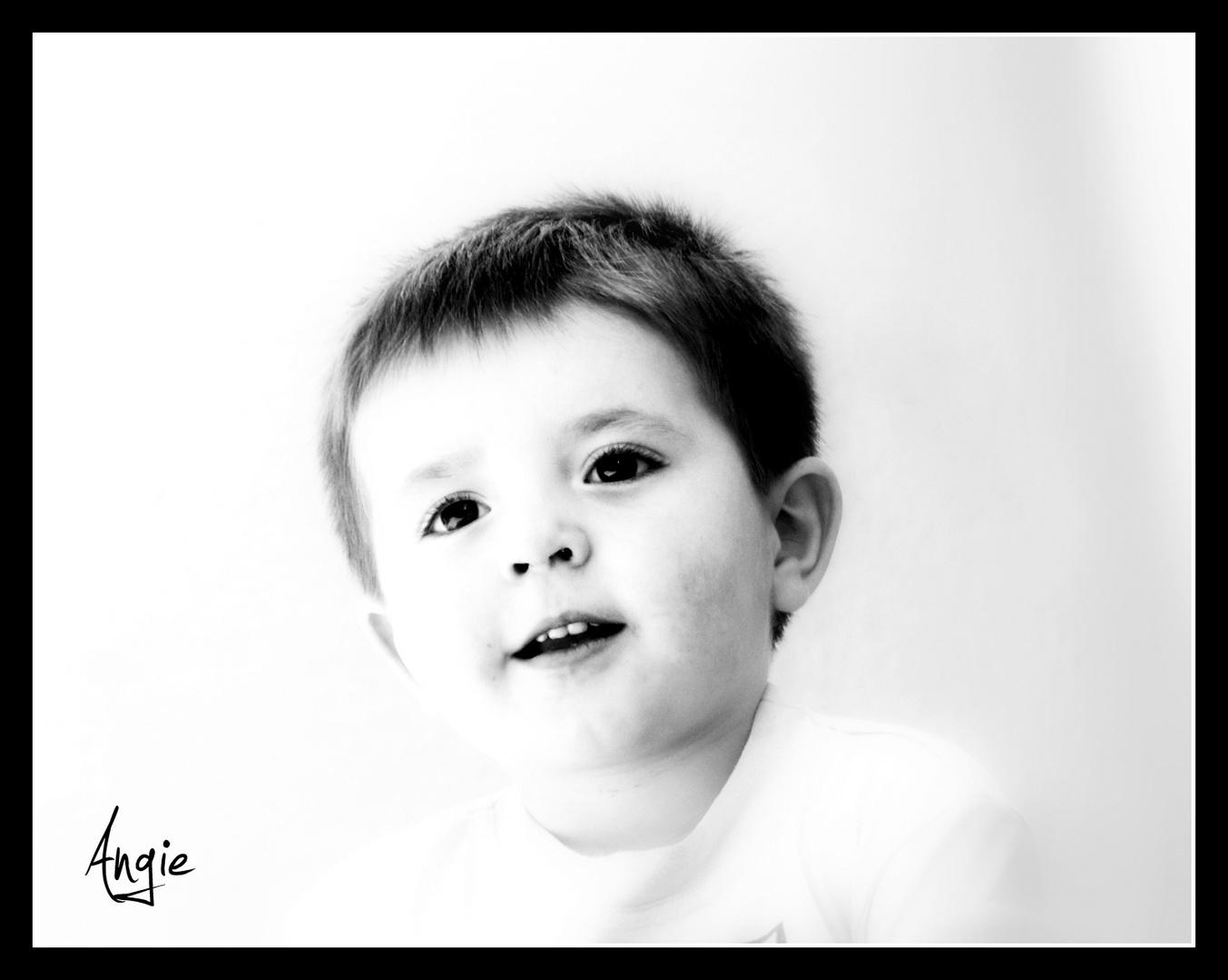 Mi otro Angel