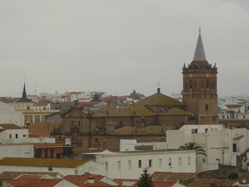 mi pueblo, Valverde